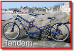 Mapes Bike Hire - tandem